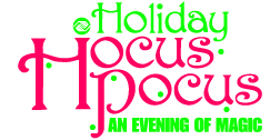 Holiday Hocus Pocus