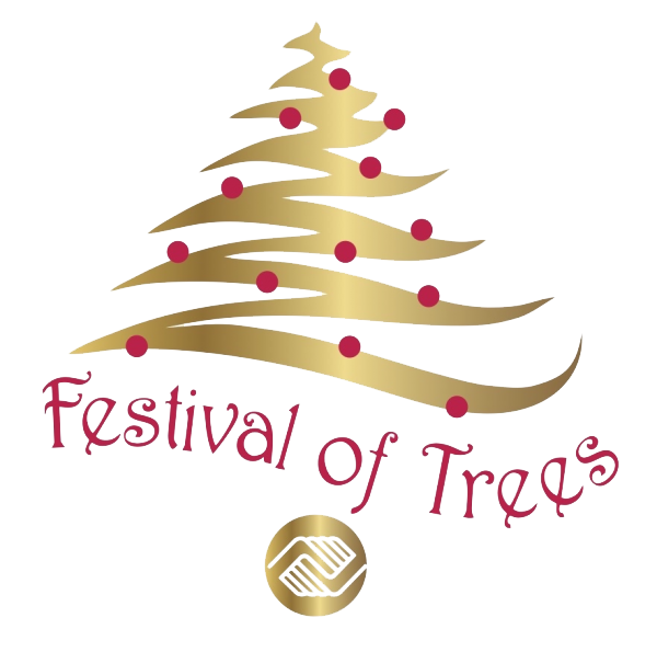 Festival of Trees Logo