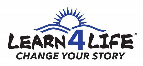 Learn 4 Life Logo