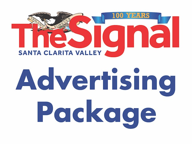 The Signal Ad Package