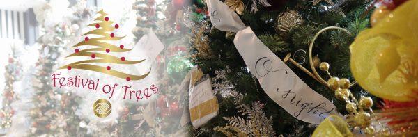 Festival of Trees Santa Clarita