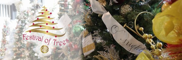 Festival of Trees Santa Clarita